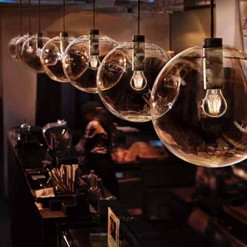 飞利浦复古LED球泡