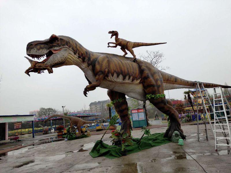 仿真恐龙展出租大型恐龙展租赁侏罗纪恐龙乐园出租