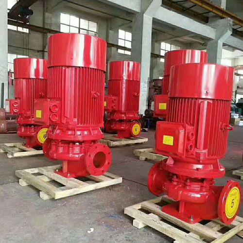 消防泵喷淋泵消火栓泵管道泵离心泵增压泵