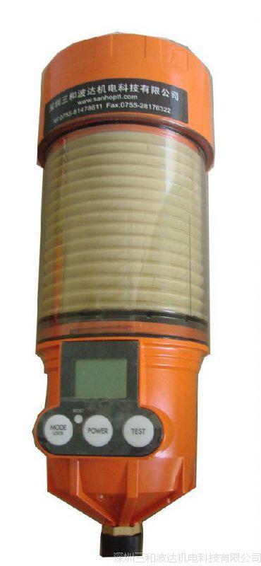 上海美国pulsarlube M250单点或多点加脂器大型风扇润滑低价促销