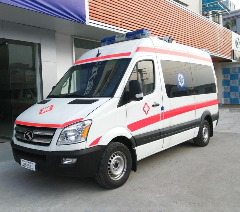 安庆120救护车出租收费标准:咨讯