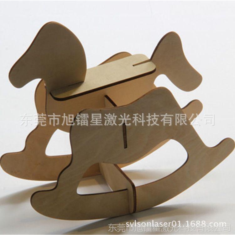 微激光雕刻机 灰度雕刻木刻画  亚克力工艺品二维码激光切割镭射
