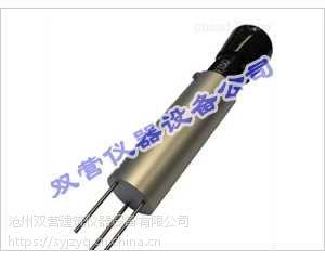 KSZ-07塑胶跑道面层三针测厚仪塑胶跑道面层三针测厚仪三针测厚仪厂家价格