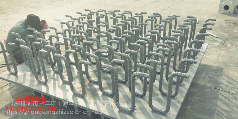 安徽厂家预埋钢板焊接镀锌一站式,中通制造信誉杠杠的