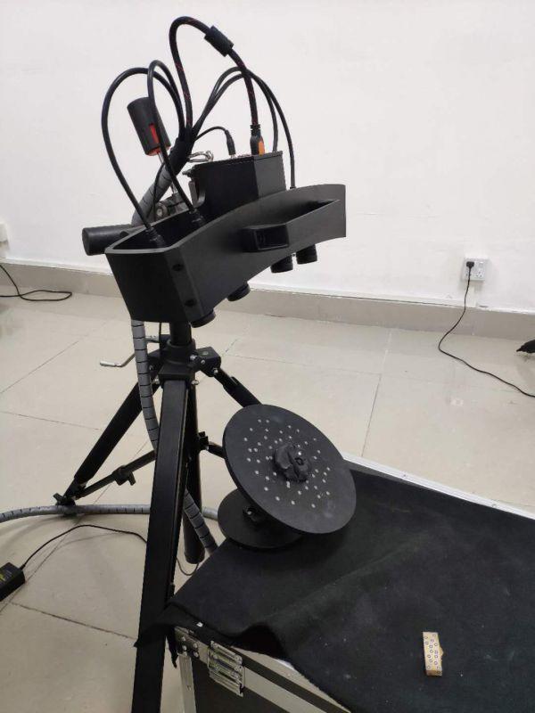 抄数 3D扫描 抄板 结构外观设计