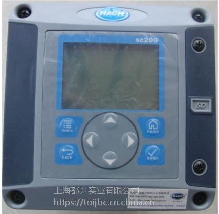 美国原装进口HACH哈希SC200通用型模拟控制器LXV404.99.00102