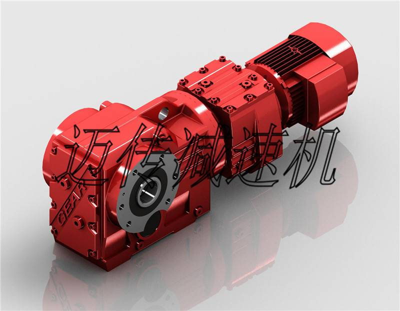舞台机械专用减速机 吊杆机减速机 双制动减速机