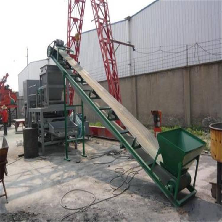 东营新款皮带输送机厂家直销 行走式玉米装车机
