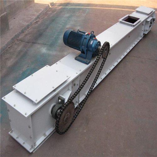热门刮板输送机价格多用途 沙子刮板运输机海南