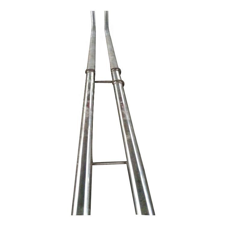不锈钢管链输送机各种规格 粉体料管链机北海