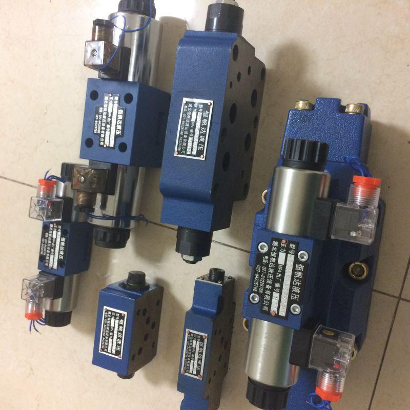 派克电磁阀D1VW30BNDW75派克系列
