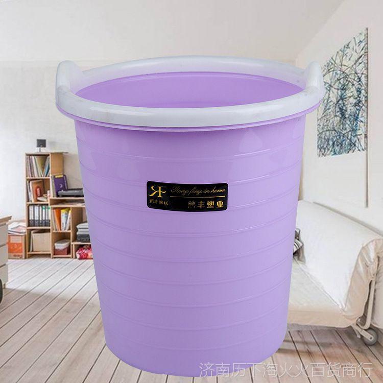 家用垃圾桶压圈垃圾桶厨房垃圾桶卫生间垃圾桶浴室垃圾桶厂家直销