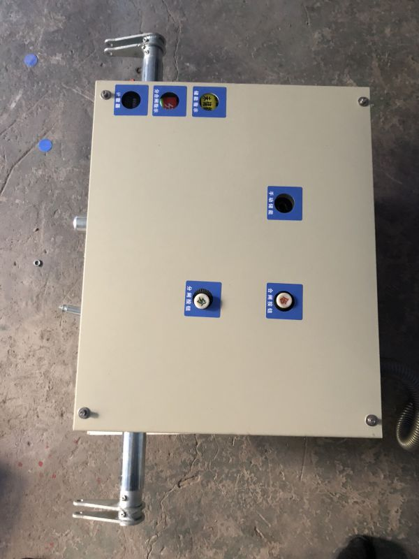 ZN12-40.5专用操作机构