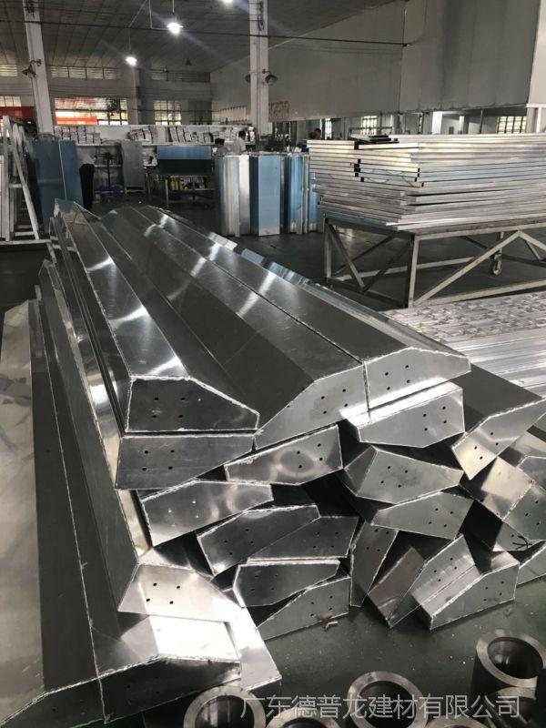 广东德普龙 销售新能源传祺4S店铝天花吊顶厂家/欢迎选购