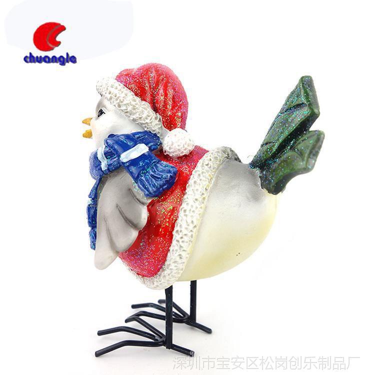 乡村十二生肖圣诞树脂斗鸡美式餐厅公鸡家居佛山高尔夫球会应骋图片