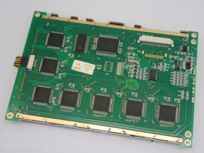 黑白液晶屏、工业液晶显示模块、 COG液晶屏、 LCM点阵液晶模块、罗姆液晶