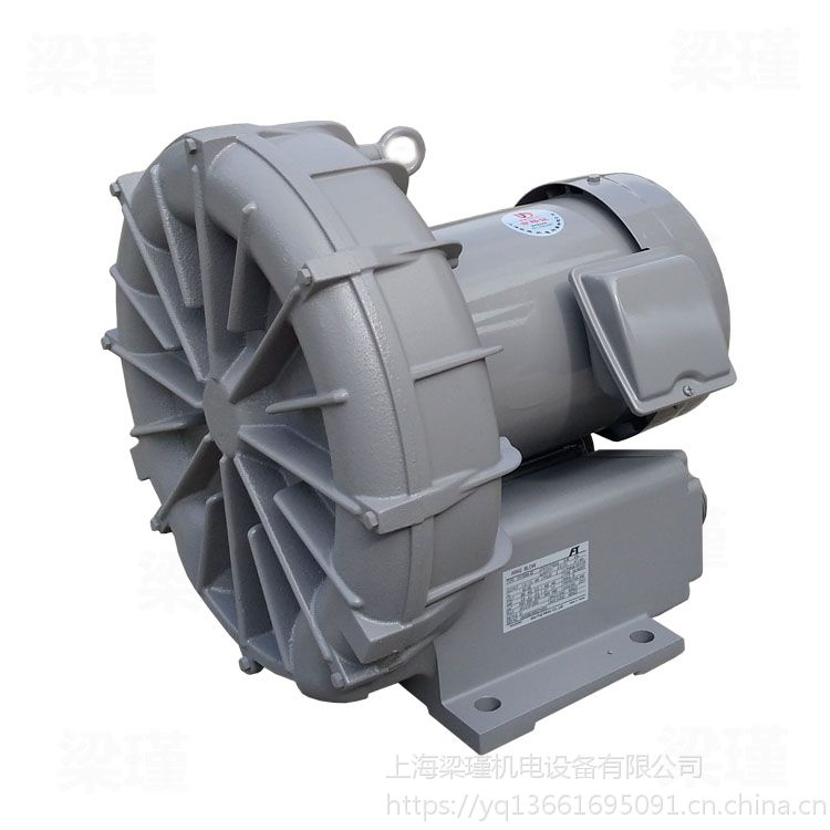 现货低噪音FUJI富士环形高压鼓风机一级代理