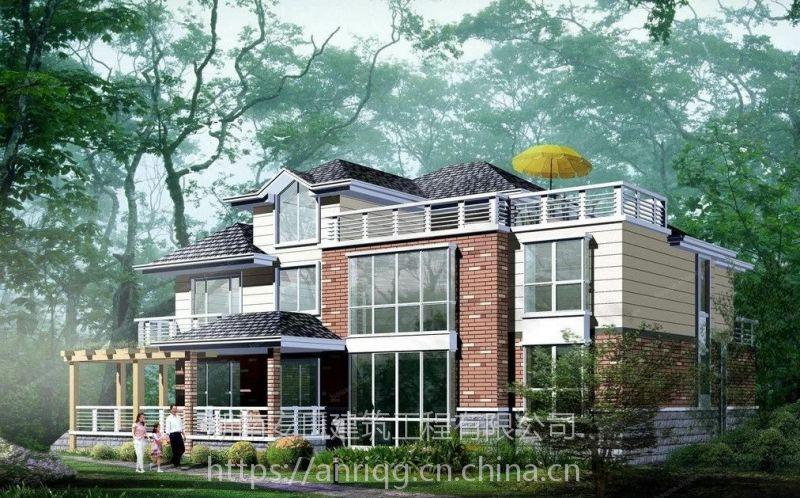 湖南安日轻钢结构建筑厂家的优势都有哪些?