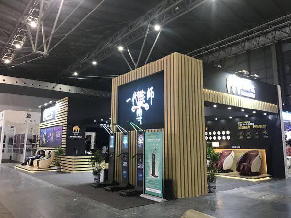 摩摩噠攜5款熱門產品助力第八屆CinemaS上海國際電影論壇暨展覽會
