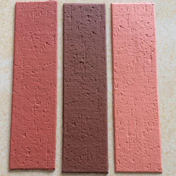 外墙软瓷砖施工视频展示