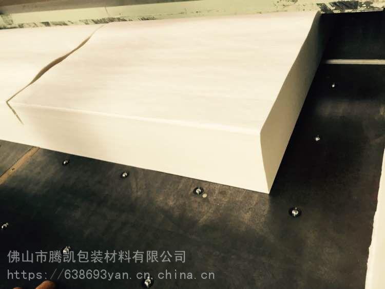 厂家供应电子晶片用纸 中间端子无硫纸带,玻璃隔层纸,玻璃防霉衬纸