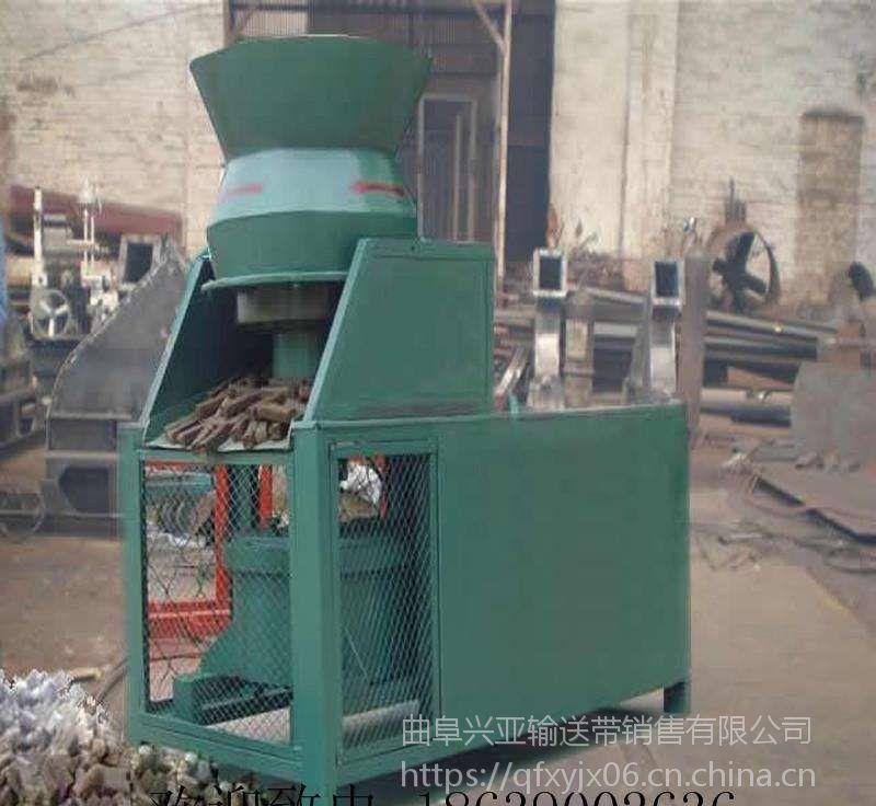 宜兴环模生物质饲料颗粒机 生物煤成型机耗电低