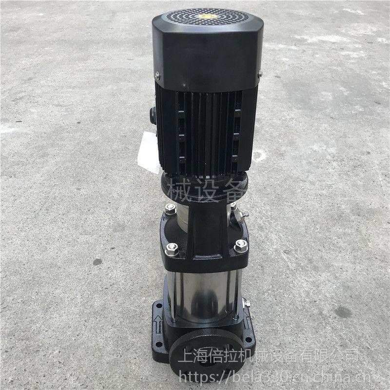 倍拉CDL4-2B海水风电变流器冷却泵