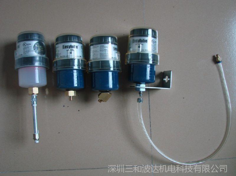 易力润Easylube 单点重复使用加脂器|easylube250cc台湾工厂货源
