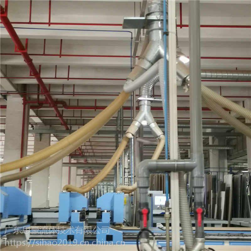 全国空压机压力管道 管路设计、报价、安装超级节能管道安装快速