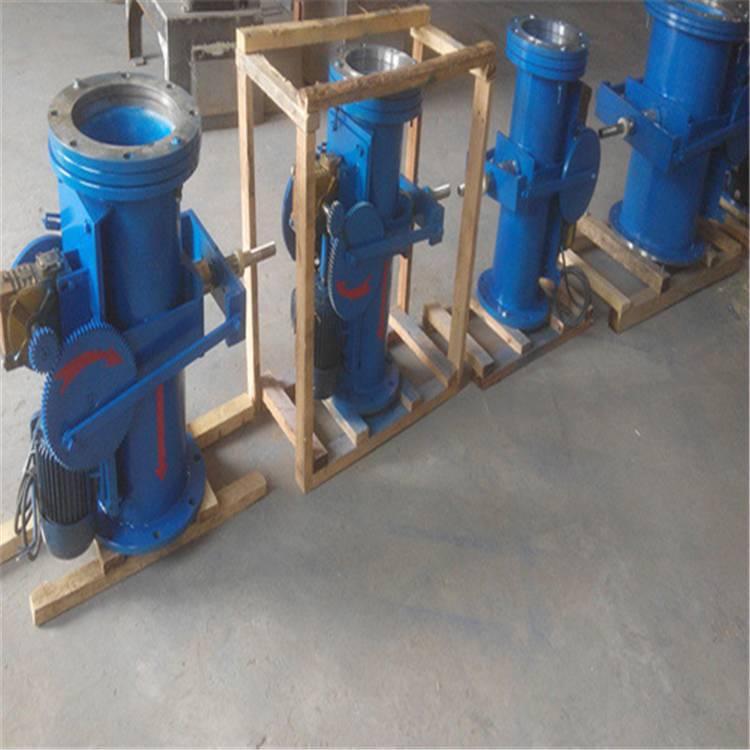 6寸管道矿浆取样机 DN300自动取样器厂家