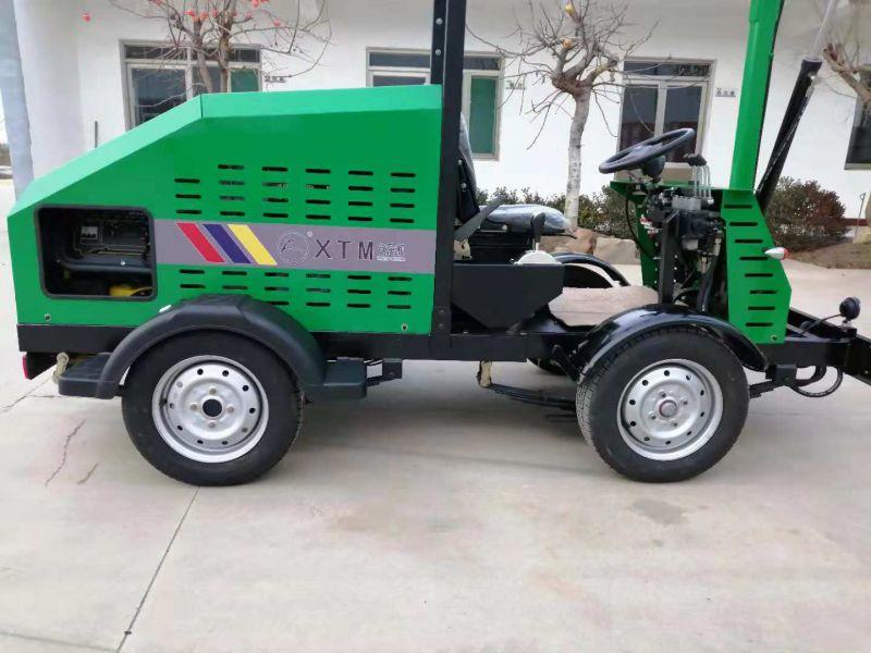 绿化修剪机,新型绿篱机