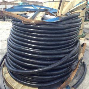 吐鲁番废电缆回收吐鲁番通讯电力电缆回收