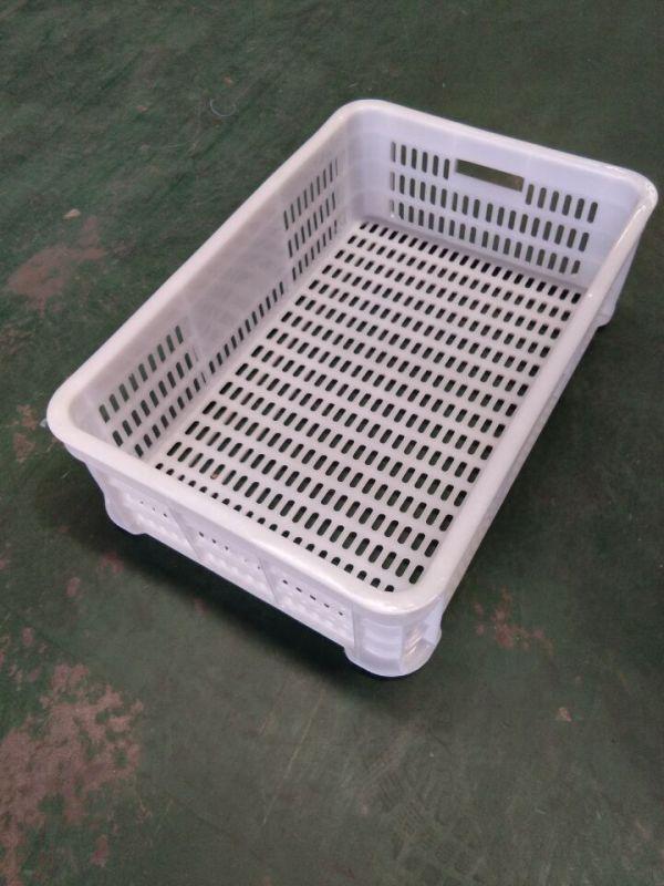 海南塑料周转箩坚固耐摔,质量保证