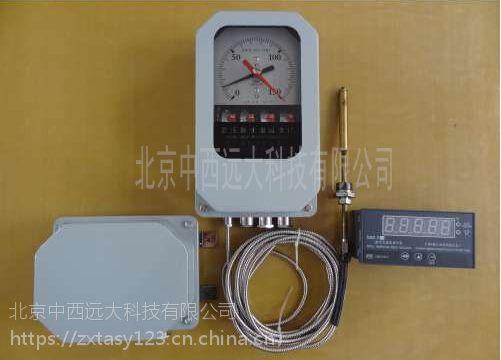 变压器绕组温度计( 型号:HC13-BWR-04Y(TH)库号:M321215