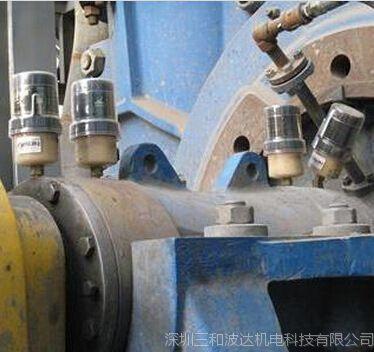 易力润加脂器批发 单点加脂器easylube170cc/250cc 电厂水泥厂