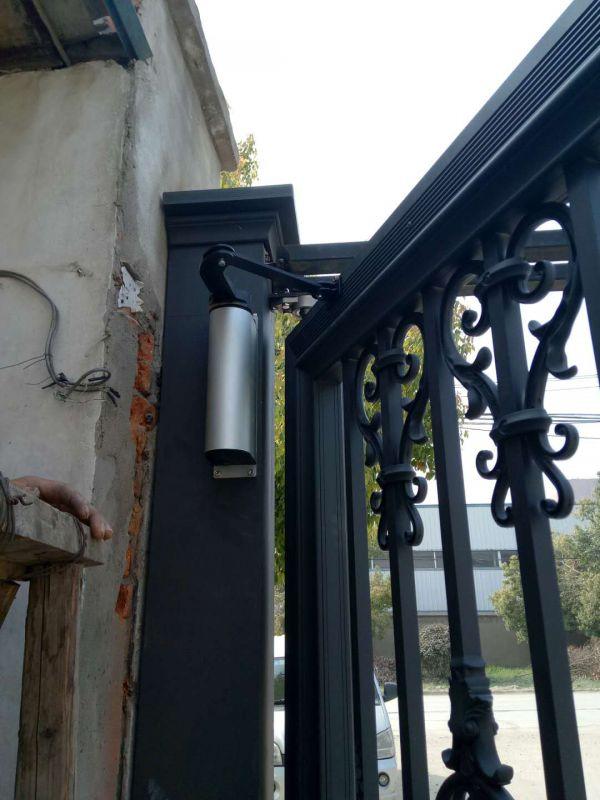 冷雨LEY700HD室外防水电动闭门器 90度平开电动门批发