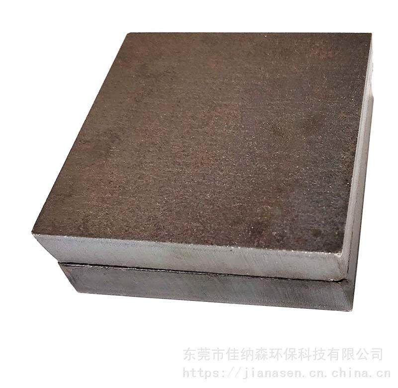 激光切割加工15mm 304不锈钢厚板