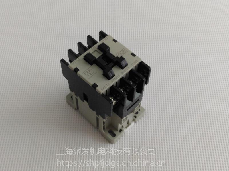 供应正品原装户上PAK-12J交流接触器TOGAMI