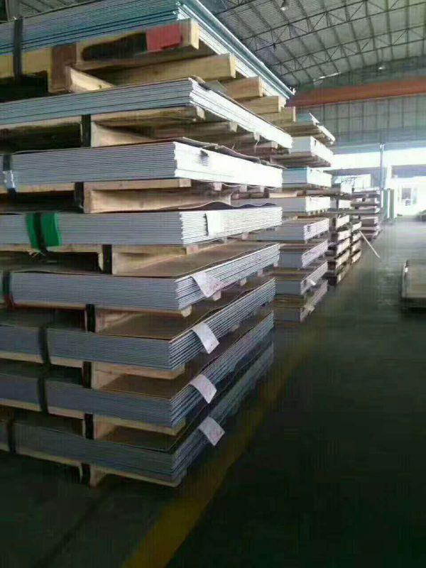 不锈钢板材市场 全自动表面处理