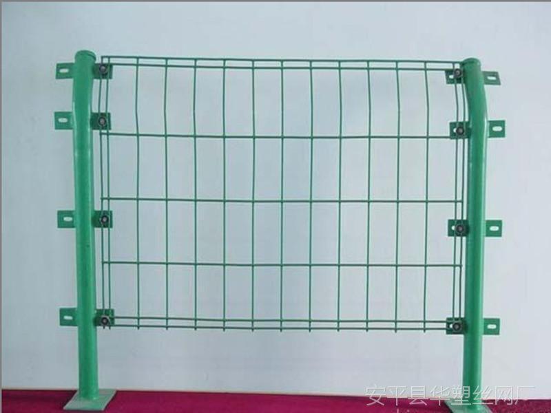 【厂家直销】护栏网、框架护栏、双边丝护栏网、包塑护栏、围栏