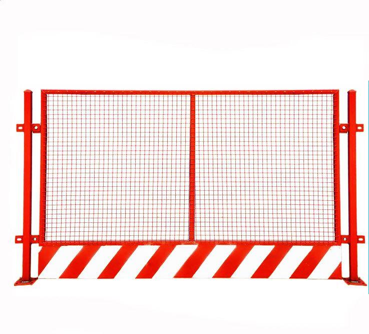 基坑防护栏临边安全围栏 安全警示围挡