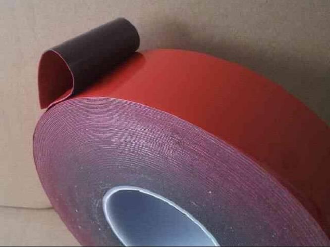 亚克力泡棉双面胶带 可代替3M 亚克力泡棉胶带