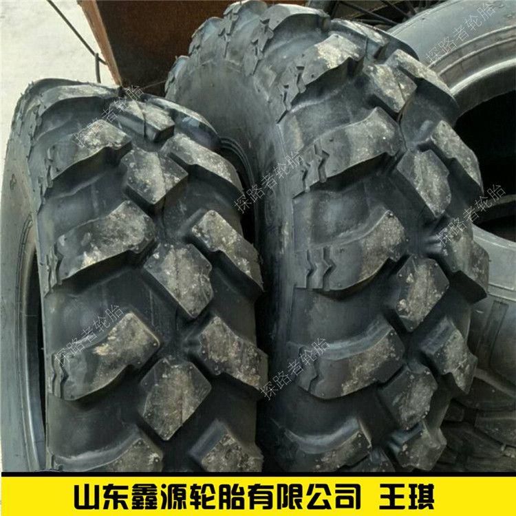 聚丰联合收割机人字轮胎10.0/75-15.3 10.0/75/15.3玉米联合轮胎
