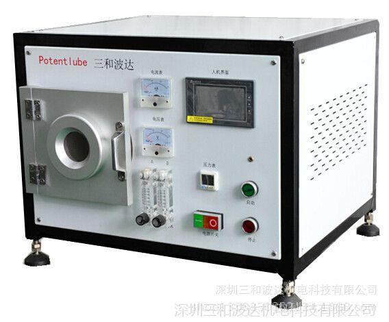 PT-5SM射频石英玻璃等离子清洗机 中科院真空等离子清洗机