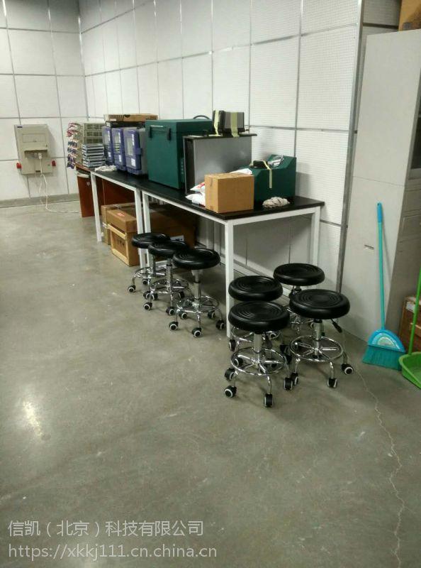 防静电不锈钢凳子手术圆凳实验室圆凳防静电椅子