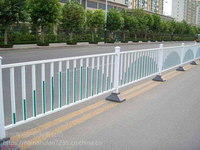海口道路、广告、创意文化护栏、海纳护栏价美物廉,接受定制