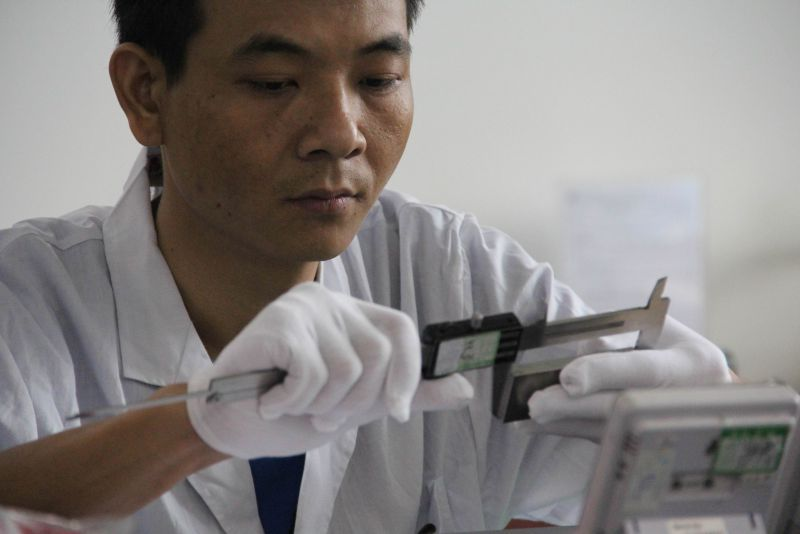 新闻:甘孜藏族自治州九龙县第三方仪器检测校准中心&测试设备计量检测外校中心