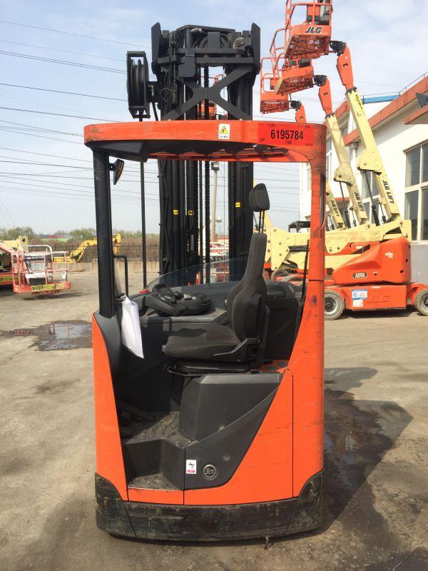 供应丰田BT瑞典原装进口1.6吨RRE160坐驾前移式电瓶叉