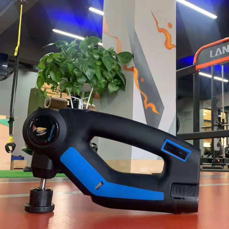 山东筋膜厂家提供健身房 按摩仪器正骨枪 筋膜放松仪器按摩枪