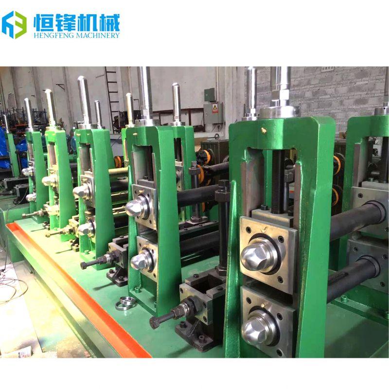 不锈钢工业焊管机 氩弧焊管机 镀锌设备